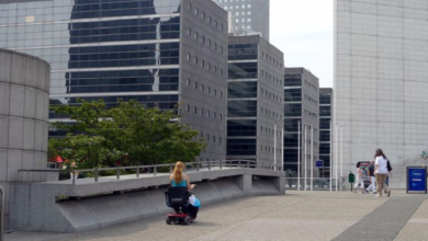 ذوي الإعاقة غاضبون من الحكومة الكندية بسبب الرعاية الصحية والأزمة الاقتصادية