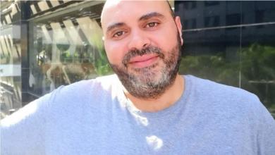 أحمد صبري شلبي يكتب .. عليك النداء وعلينا الإجابة