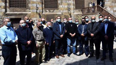 رئيس الوزراء القاهرة التاريخية بها 537 مبنى أثريًا وتحولت لمبان عشوائية