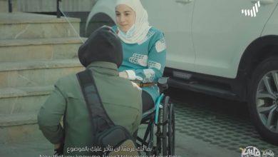 ذوي الاحتياجات الخاصة .. قلبي اطمأن 70 مليون شخص يحتاج كرسي متحرك (فيديو)
