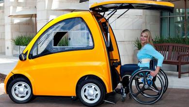 إجراءات حصول ذوي الاحتياجات الخاصة على سيارة معاق