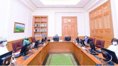 استعراض برامج رعاية ذوي الإعاقة بسلطنة عمان