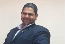 رامز عباس يكتب .. منال هلال نموذج لعضو مجلس النواب