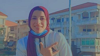 لضعاف السمع .. أول مدربة لياقة بدنية بدلتا مصر تدشن مبادرة كسر الحواجز