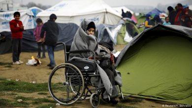 كيف تقدم ألمانيا للاجئين ذوي الإعاقة إقامة دائمة وتعليم مجانى؟