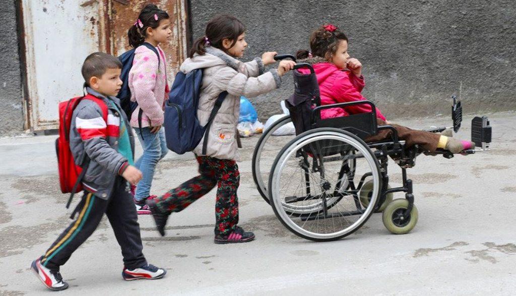 لدعم النساء والأطفال ذوي الإعاقة.. 5 حقوق حددتها الأمم المتحدة