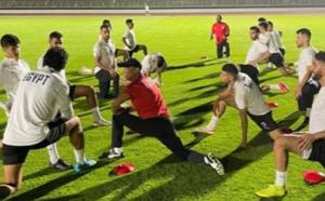 موعد مباريات مصر في أولمبياد طوكيو 2020 .. وتردد القنوات الناقلة