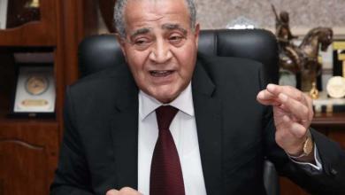 وزير التموين: طرح كوبونات لشراء لحوم الأضحى 2021 لأول مرة بالتقسيط