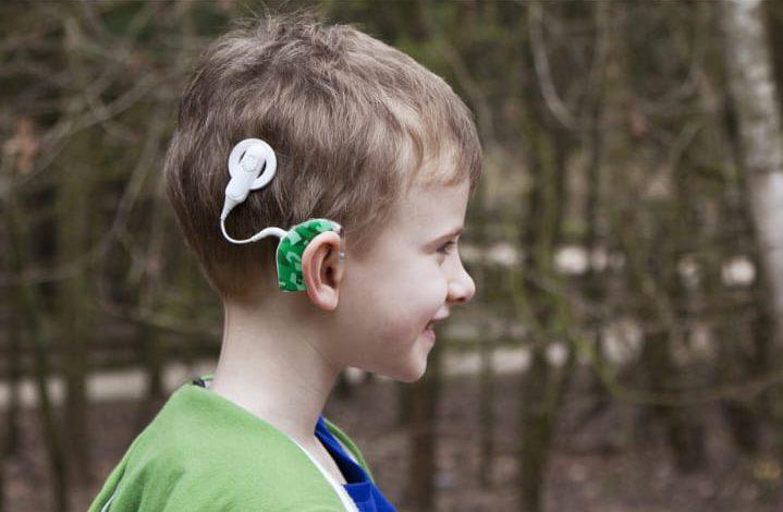 درجات الإعاقة السمعية وأنواعها المعتمدة قانونيا